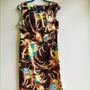 Dresses & Skirts - AGB BRISS PETITE DRESS. ABSOLUTELY GORGEOUS 14 P